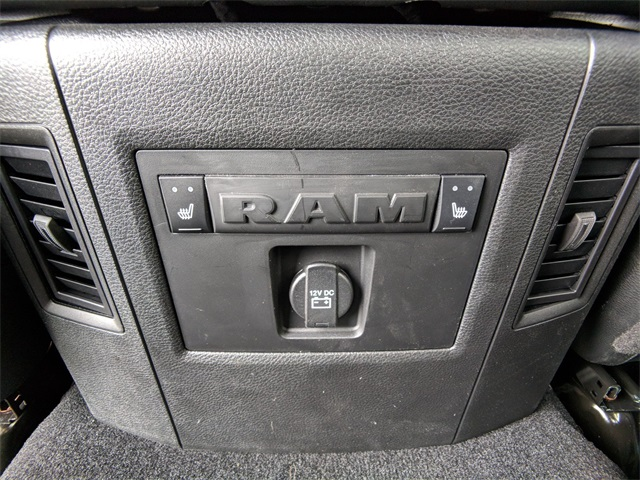 2018 Ram 3500 Crew Cab 4x4,  Pickup #23736 - photo 11