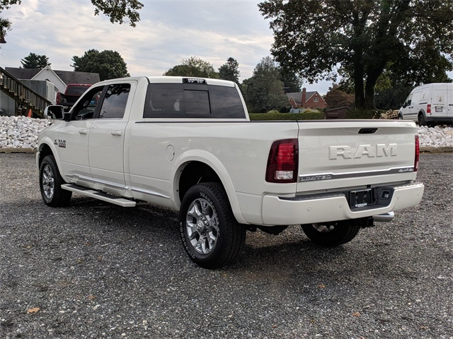 2018 Ram 3500 Crew Cab 4x4,  Pickup #23736 - photo 2