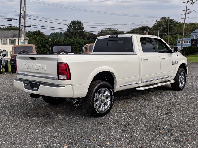 2018 Ram 3500 Crew Cab 4x4,  Pickup #23736 - photo 3