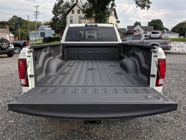 2018 Ram 3500 Crew Cab 4x4,  Pickup #23736 - photo 8