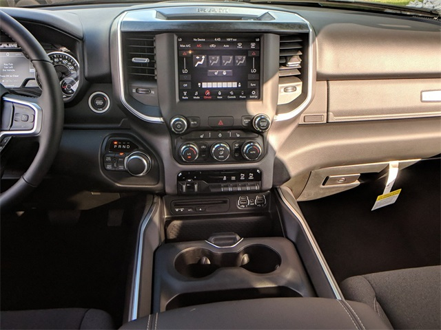 2019 Ram 1500 Crew Cab 4x4,  Pickup #23740 - photo 12