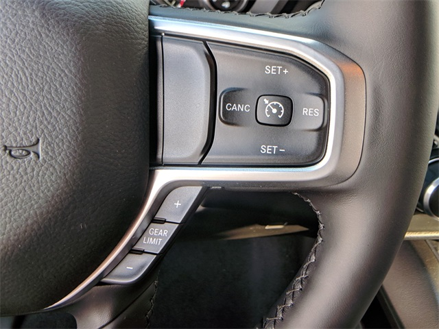 2019 Ram 1500 Crew Cab 4x4,  Pickup #23740 - photo 17