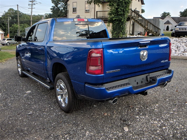2019 Ram 1500 Crew Cab 4x4,  Pickup #23740 - photo 2