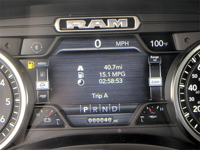 2019 Ram 1500 Crew Cab 4x4,  Pickup #23740 - photo 23