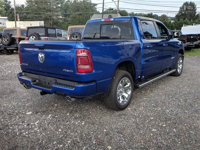 2019 Ram 1500 Crew Cab 4x4,  Pickup #23740 - photo 3