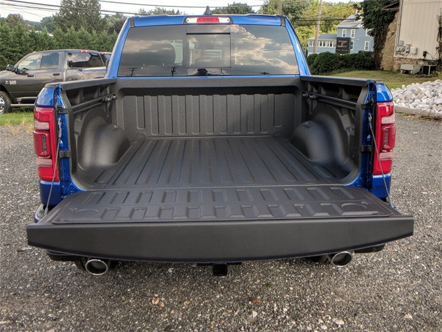 2019 Ram 1500 Crew Cab 4x4,  Pickup #23740 - photo 8