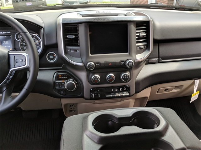 2019 Ram 1500 Crew Cab 4x4,  Pickup #23741 - photo 12