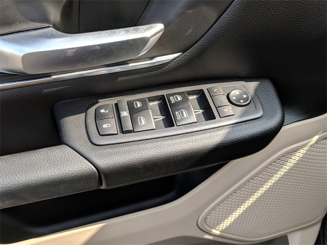 2019 Ram 1500 Crew Cab 4x4,  Pickup #23741 - photo 13