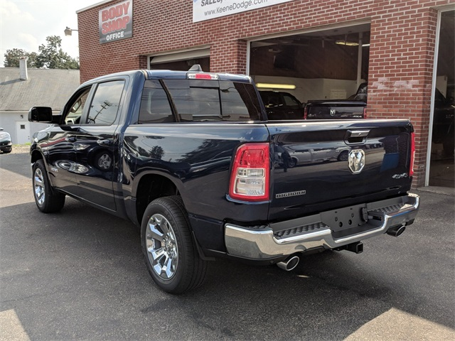 2019 Ram 1500 Crew Cab 4x4,  Pickup #23741 - photo 2