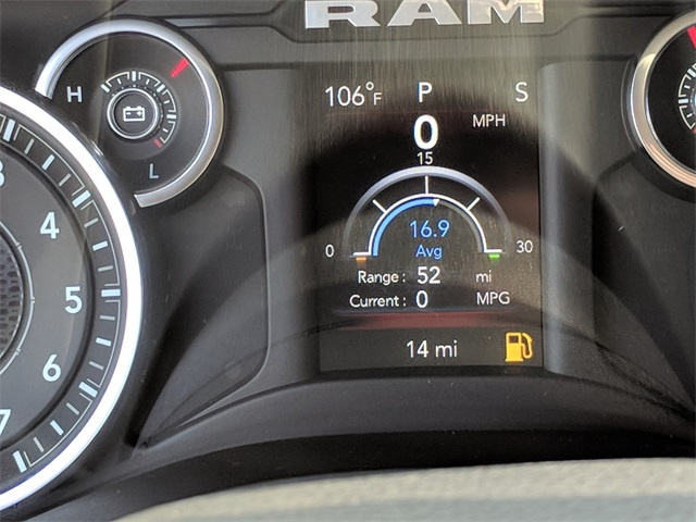 2019 Ram 1500 Crew Cab 4x4,  Pickup #23741 - photo 23