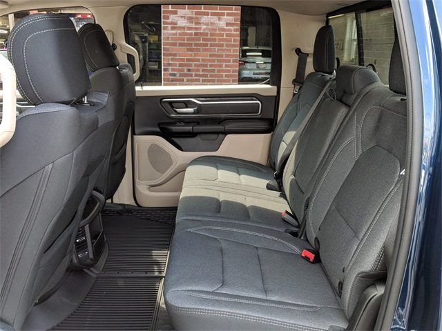 2019 Ram 1500 Crew Cab 4x4,  Pickup #23741 - photo 9
