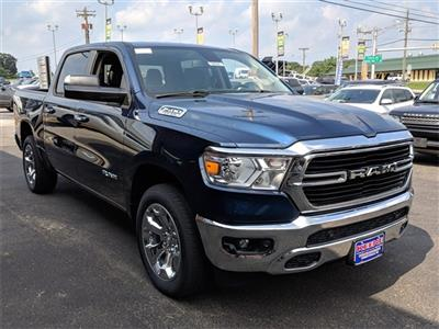 2019 Ram 1500 Crew Cab 4x4,  Pickup #23741 - photo 4