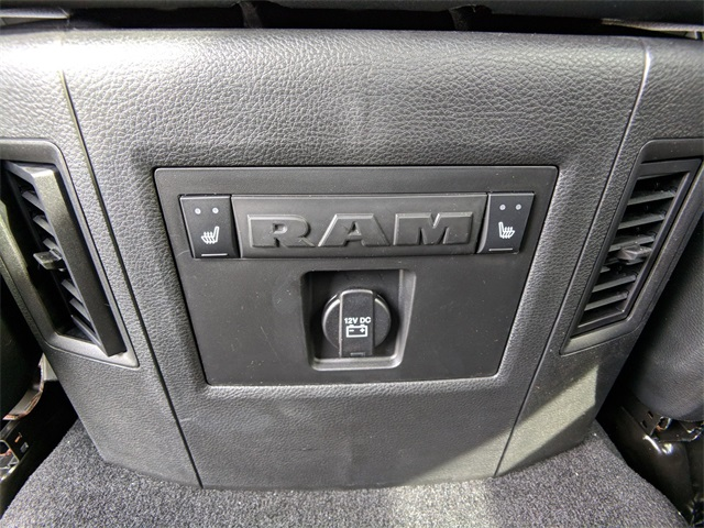 2018 Ram 2500 Crew Cab 4x4,  Pickup #23753 - photo 12