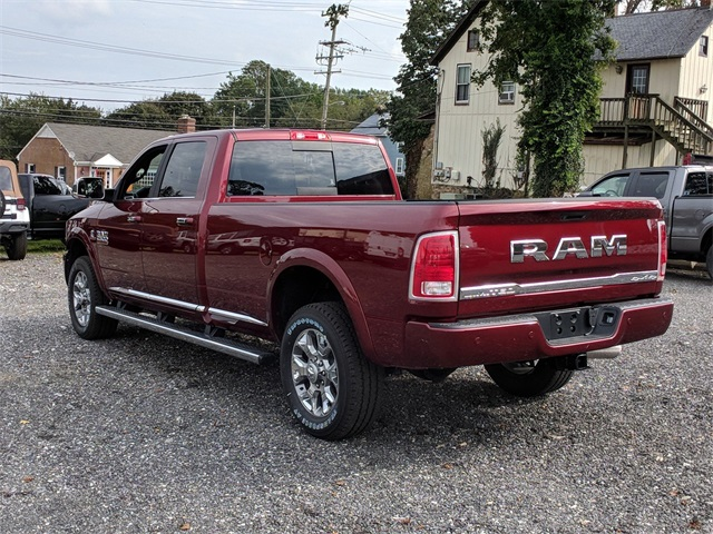 2018 Ram 2500 Crew Cab 4x4,  Pickup #23753 - photo 2