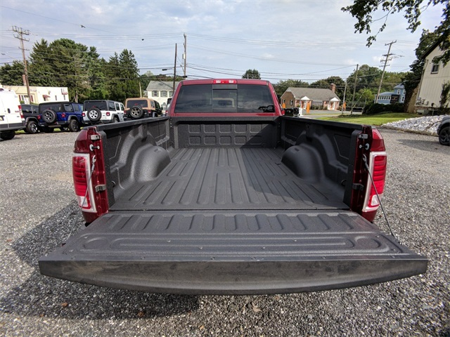 2018 Ram 2500 Crew Cab 4x4,  Pickup #23753 - photo 8