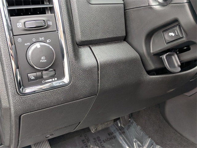 2018 Ram 3500 Mega Cab 4x4,  Pickup #23755 - photo 16