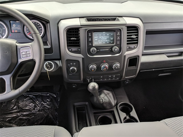 2018 Ram 2500 Crew Cab 4x4,  Pickup #23758 - photo 12