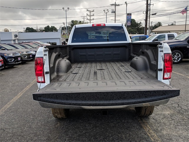 2018 Ram 2500 Crew Cab 4x4,  Pickup #23758 - photo 8