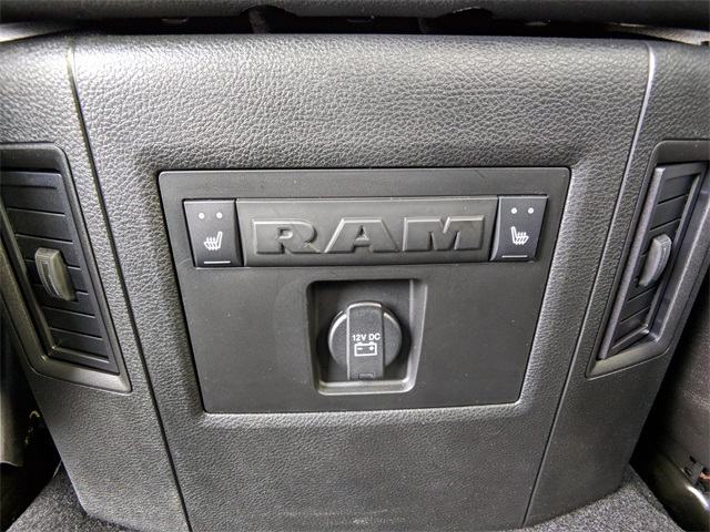 2018 Ram 2500 Crew Cab 4x4,  Pickup #23761 - photo 12