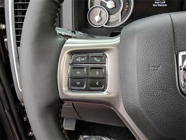 2018 Ram 2500 Crew Cab 4x4,  Pickup #23761 - photo 20