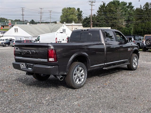 2018 Ram 2500 Crew Cab 4x4,  Pickup #23761 - photo 3