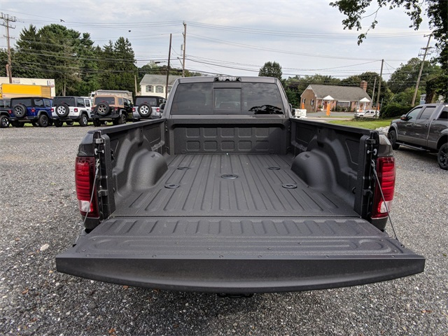 2018 Ram 2500 Crew Cab 4x4,  Pickup #23761 - photo 8