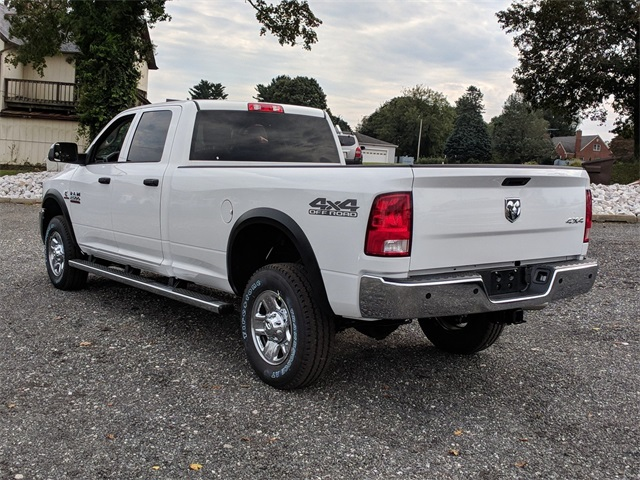 2018 Ram 2500 Crew Cab 4x4,  Pickup #23762 - photo 2
