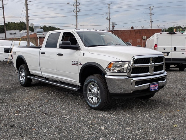 2018 Ram 2500 Crew Cab 4x4,  Pickup #23762 - photo 4