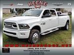 2018 Ram 3500 Crew Cab DRW 4x4,  Pickup #23798 - photo 1