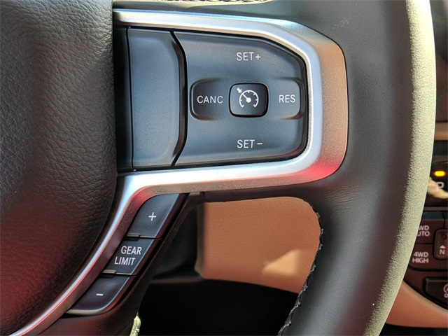2019 Ram 1500 Quad Cab 4x4,  Pickup #23799 - photo 17