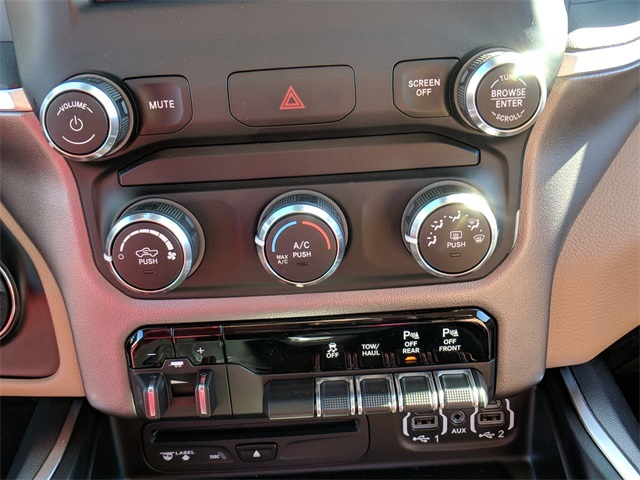 2019 Ram 1500 Quad Cab 4x4,  Pickup #23799 - photo 20