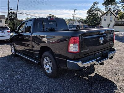 2019 Ram 1500 Quad Cab 4x4,  Pickup #23799 - photo 2