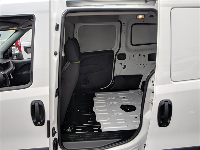 2018 ProMaster City FWD,  Empty Cargo Van #23802 - photo 10