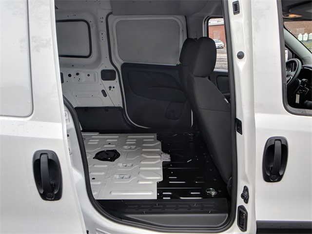2018 ProMaster City FWD,  Empty Cargo Van #23802 - photo 8