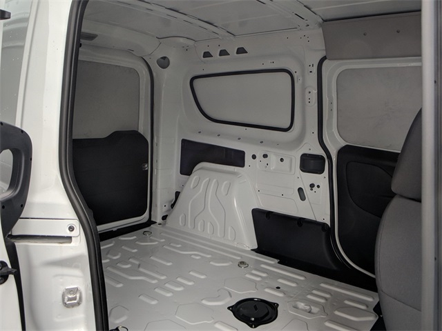 2018 ProMaster City FWD,  Empty Cargo Van #23802 - photo 9