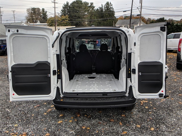 2018 ProMaster City FWD,  Empty Cargo Van #23802 - photo 2