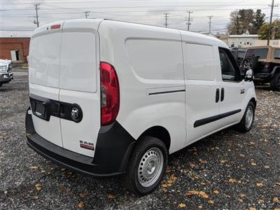 2018 ProMaster City FWD,  Empty Cargo Van #23802 - photo 4