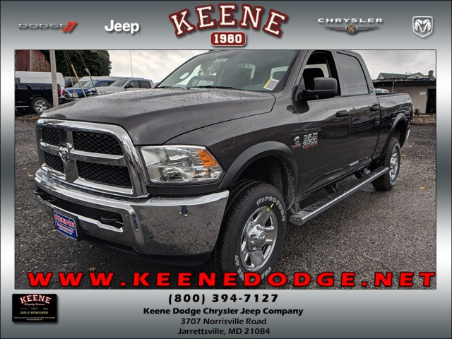 2018 Ram 2500 Crew Cab 4x4,  Pickup #23809 - photo 1