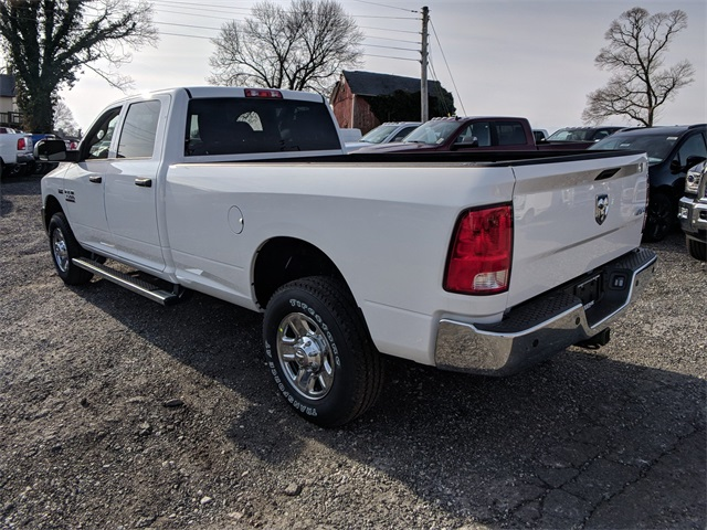 2018 Ram 3500 Crew Cab 4x4,  Pickup #23822 - photo 2