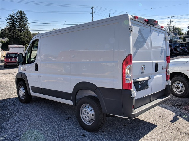 2018 ProMaster 1500 Standard Roof FWD,  Empty Cargo Van #23825 - photo 3
