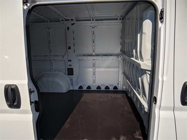 2018 ProMaster 1500 Standard Roof FWD,  Empty Cargo Van #23825 - photo 7