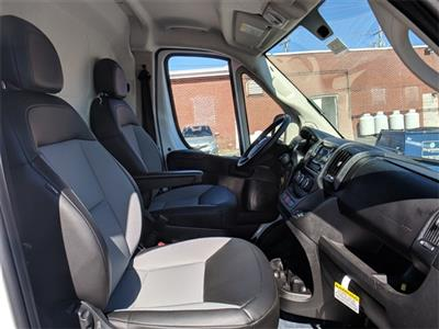 2018 ProMaster 1500 Standard Roof FWD,  Empty Cargo Van #23825 - photo 6