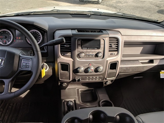 2018 Ram 2500 Crew Cab 4x4,  Pickup #23888 - photo 12