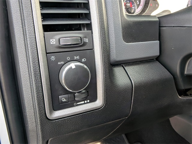 2018 Ram 2500 Crew Cab 4x4,  Pickup #23888 - photo 14