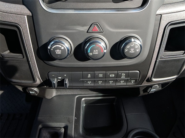 2018 Ram 2500 Crew Cab 4x4,  Pickup #23888 - photo 17
