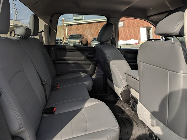2018 Ram 2500 Crew Cab 4x4,  Pickup #23888 - photo 7