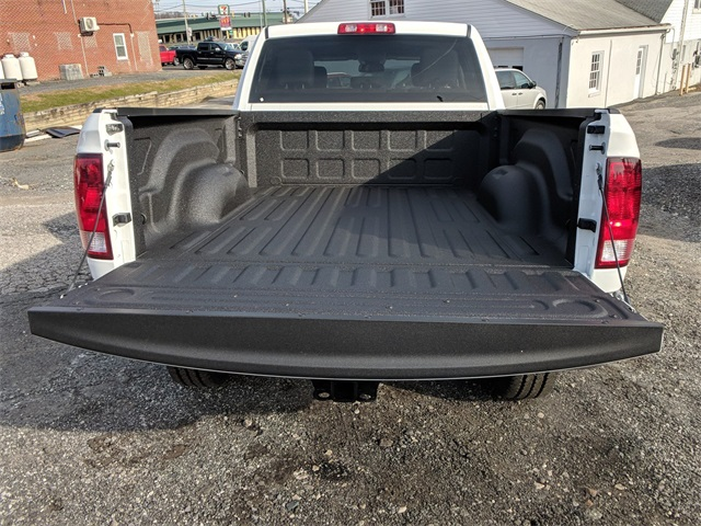 2018 Ram 2500 Crew Cab 4x4,  Pickup #23888 - photo 8