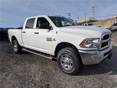 2018 Ram 2500 Crew Cab 4x4,  Pickup #23888 - photo 4
