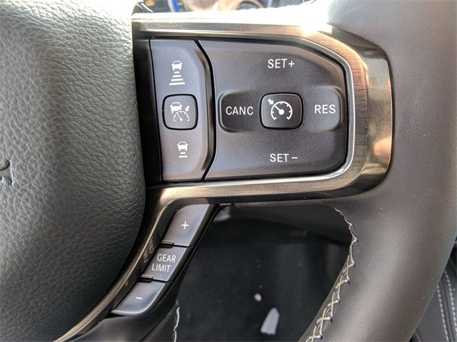 2019 Ram 1500 Crew Cab 4x4,  Pickup #23911 - photo 18