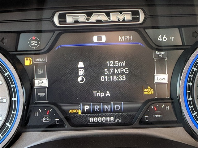 2019 Ram 1500 Crew Cab 4x4,  Pickup #23911 - photo 24
